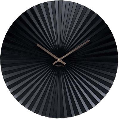 Horloge design en métal Sensu Horloge design en métal Sensu KARLSSON
