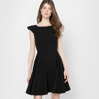 Kurzes Kleid, Ausschnitt hinten Kurzes Kleid, Ausschnitt hinten Delphine Manivet x La Redoute