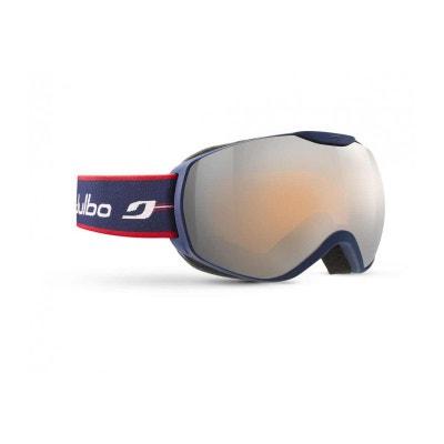 Masque de ski mixte JULBO Bleu ISON Bleu Sombre   Blanc   Rose - Spectron 3 2939e408af7e