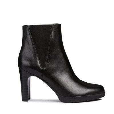 Boots D ANNYA HIGH Boots D ANNYA HIGH GEOX