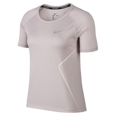 T-shirt Running Nike Dry Miler NIKE