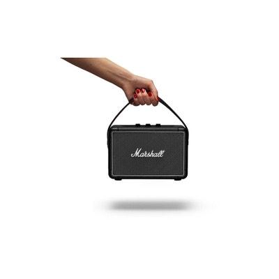 Enceinte Bluetooth MARSHALL Kilburn II noir EU Enceinte Bluetooth MARSHALL Kilburn II noir EU MARSHALL