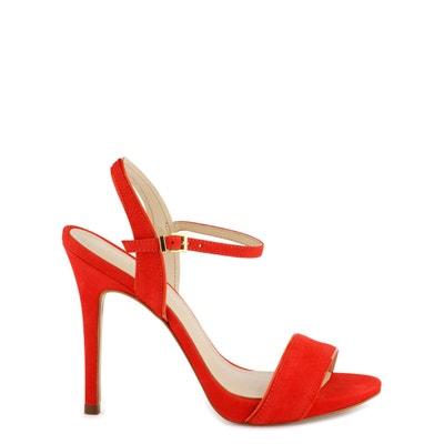 Jadia Leather Sandals Jadia Leather Sandals COSMOPARIS