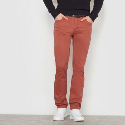 Pantaloni taglio slim La Redoute Collections