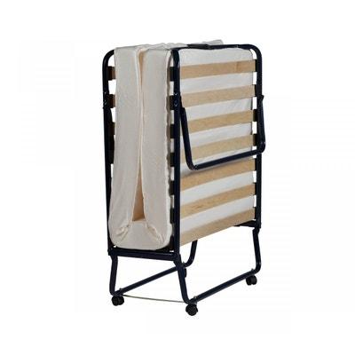 lit dappoint pliant avec matelas 10 cm lit dappoint pliant avec matelas terre de nuit - Matelas Pour Lit Parapluie