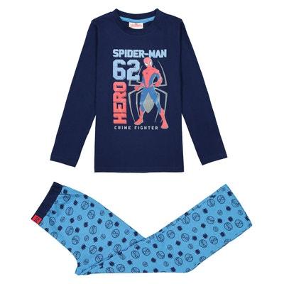 Pyjama 2 pièces - 3 - 10 ans Pyjama 2 pièces - 3 - 10 ans SPIDER-MAN