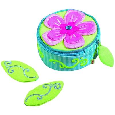 Boîte à bijoux Mia : Magie des fleurs HABA