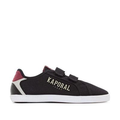 Zapatillas con tira autoadherente Kavid KAPORAL 5