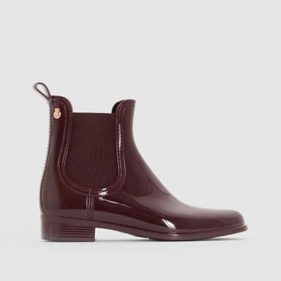 Comfy Wellington Boots LEMON JELLY