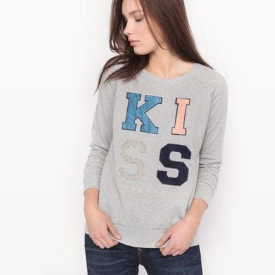 Sweater met ronde hals KAPORAL 5
