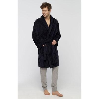 Robe de chambre Uni Nuit Robe de chambre Uni Nuit ARTHUR