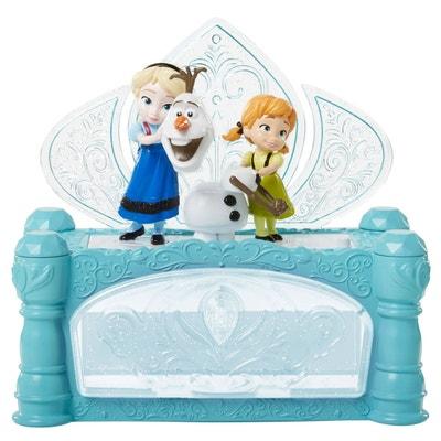 Boîte à bijoux musicale La Reine des Neiges Frozen JAKKS PACIFIC