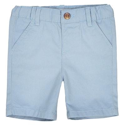 4-Pocket Bermuda Shorts, 1 Month-3 Years 4-Pocket Bermuda Shorts, 1 Month-3 Years La Redoute Collections