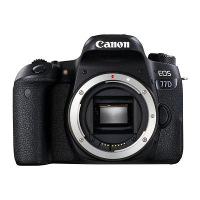 Appareil photo Reflex CANON EOS 77D nu Appareil photo Reflex CANON EOS 77D nu CANON