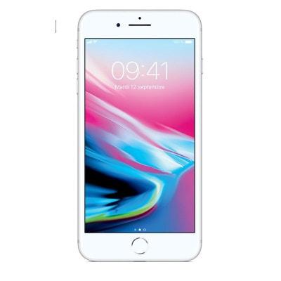 Smartphone APPLE iPhone 8 Plus Argent 64 GO Smartphone APPLE iPhone 8 Plus Argent 64 GO APPLE
