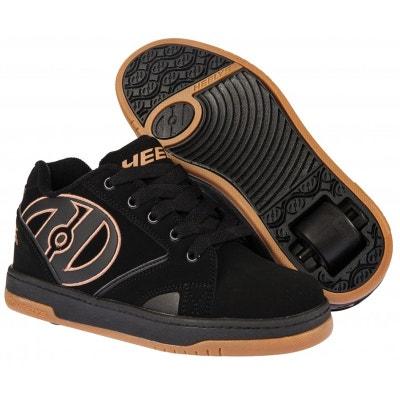Heelys chaussure à roulette propel 2.0 noir 770255 Heelys chaussure à roulette propel 2.0 noir 770255 HEELYS