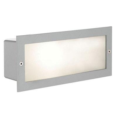 zimba applique dextrieur encastrable rectangle l243cm zimba applique d - Applique Luminaire Exterieur