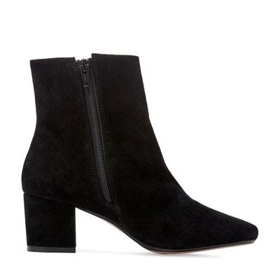 Boots cuir Parlour Boots cuir Parlour DUNE LONDON