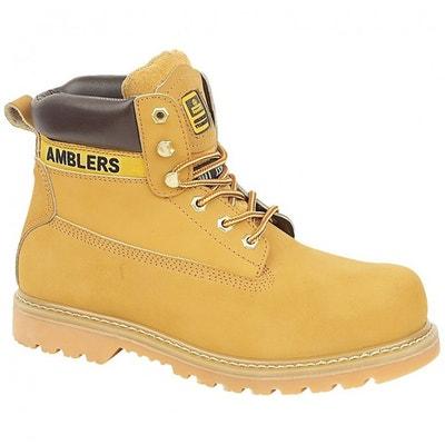 Bottines de sécurité FS7 AMBLERS SAFETY 383f431c6ae5