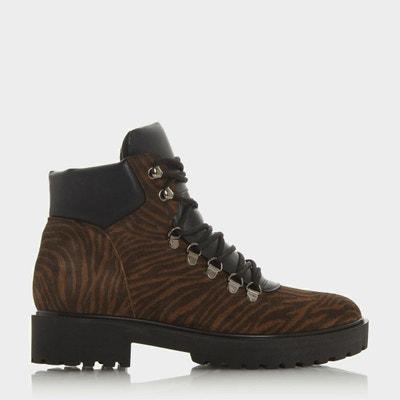 Boots de randonnée - PEAKIE Boots de randonnée - PEAKIE DUNE LONDON 1dbc7e2e07e3
