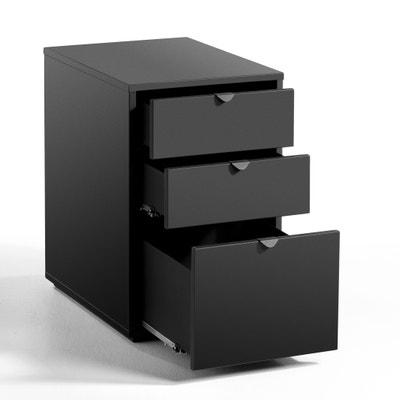 """Schreibtischunterschrank """"Angus"""", 3 Schubladen Schreibtischunterschrank """"Angus"""", 3 Schubladen AM.PM."""