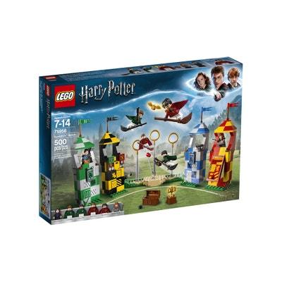 Zwerkbal wedstrijd™ - 75956 Zwerkbal wedstrijd™ - 75956 LEGO HARRY POTTER