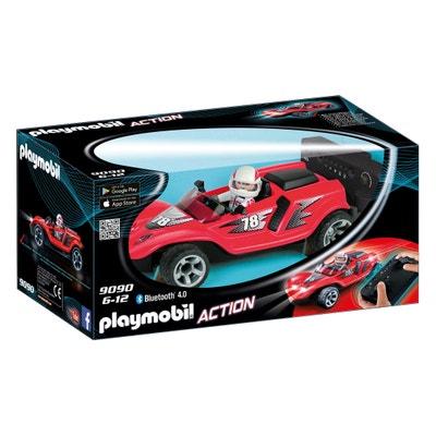 RC-Rocket-Racer 9090 RC-Rocket-Racer 9090 PLAYMOBIL