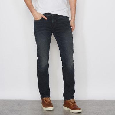 Jeans 511 corte slim em ganga stretch Jeans 511 corte slim em ganga stretch LEVI'S