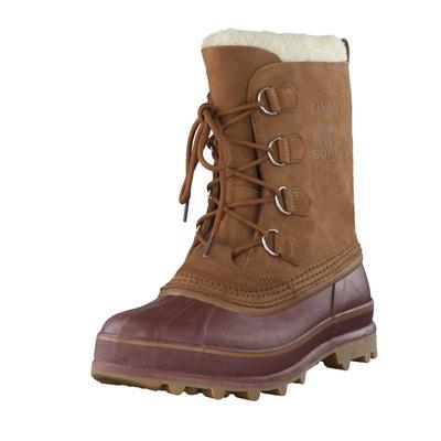 Caribou - Chaussures Homme - marron Caribou - Chaussures Homme - marron  SOREL b1d72fdaf794