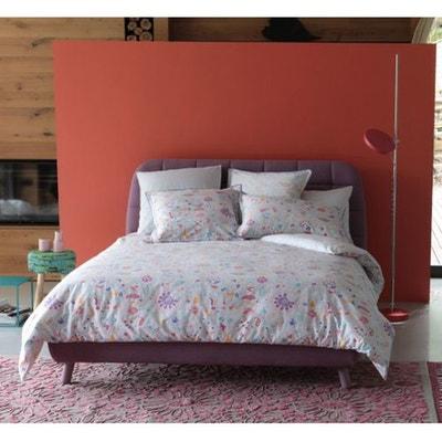 linge de lit jalla la redoute. Black Bedroom Furniture Sets. Home Design Ideas