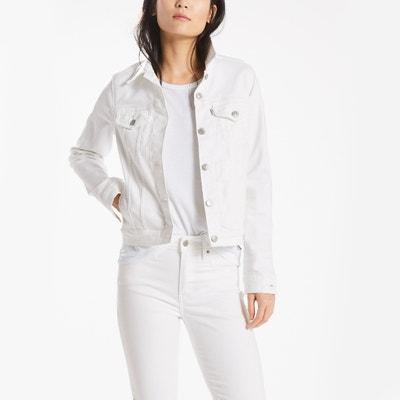 Straight Cut Denim Jacket Straight Cut Denim Jacket LEVI'S