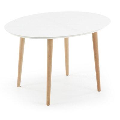 Table Ovale La Redoute