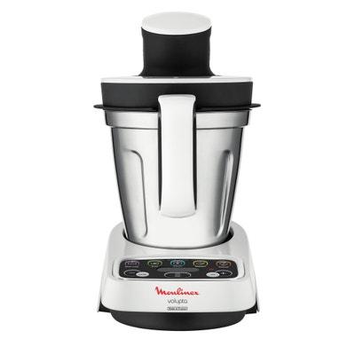 Keukenrobot met kookfunctie 3 l. Volupta HF404110 MOULINEX