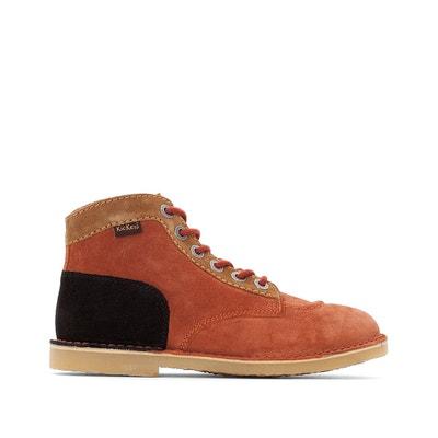 Boots cuir ORILEGEND Boots cuir ORILEGEND KICKERS