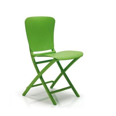 Chaise Pliante Design Intrieur Extrieur Zac Classic