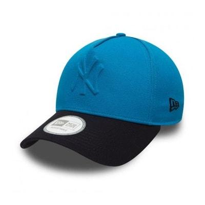 Casquette Trucker New Era NY Yankees Gel Infill Bleu NEW ERA ee1e30fb1583