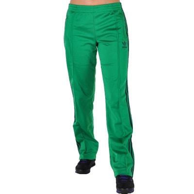 Pantalon Adidas Firebird Vert Gazon / Bleu Indigo Pantalon Adidas Firebird Vert Gazon / Bleu Indigo adidas