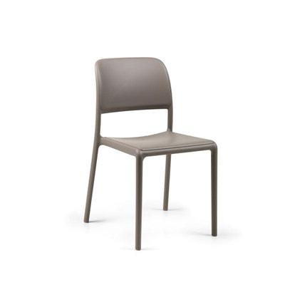 chaise de jardin colore design riva bistrot chaise de jardin colore design riva bistrot - Mobilier Exterieur Design