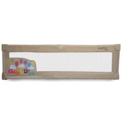 Barrière de lit Baby Fox 150 cm  Collection 'Lettres' - Beige BABY FOX