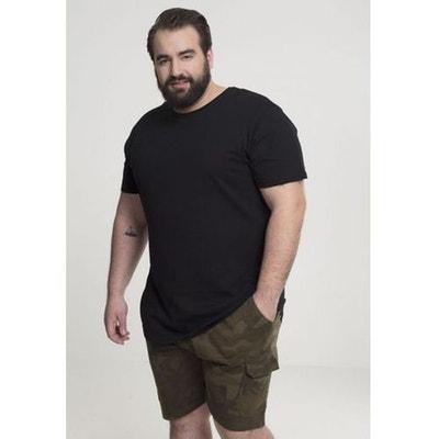 T-shirt oversize long T-shirt oversize long URBAN CLASSICS 46b07035373a