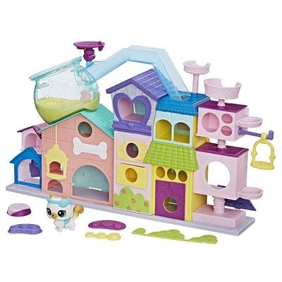 Littlest PetShop - L'Appartement - HASC1158EU40 Littlest PetShop - L'Appartement - HASC1158EU40 HASBRO