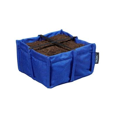 petit potager 4 indoor Cordura Bleu BACSAC