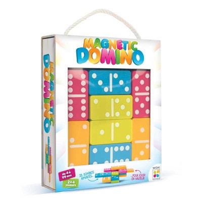 Magnetic domino Magnetic domino WDK GROUPE PARTNER