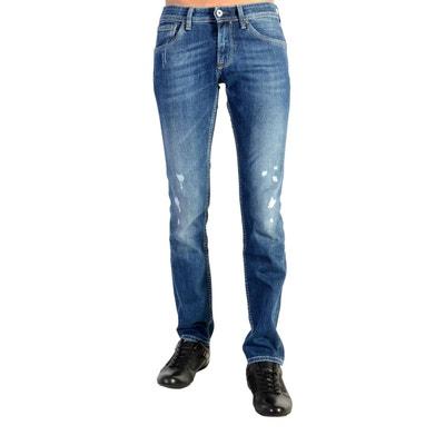Jeans Enfant Cashed Jeans Enfant Cashed PEPE JEANS 69aec4b38704
