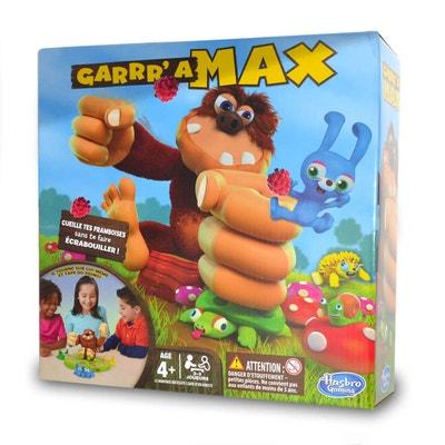Garrr'a Max HASBRO