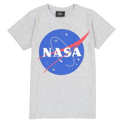 Tee-shirt 8 - 16 ans Tee-shirt 8 - 16 ans NASA