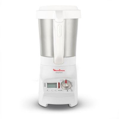 Blender chauffant Soup&Co LM 904110 Blender chauffant Soup&Co LM 904110 MOULINEX