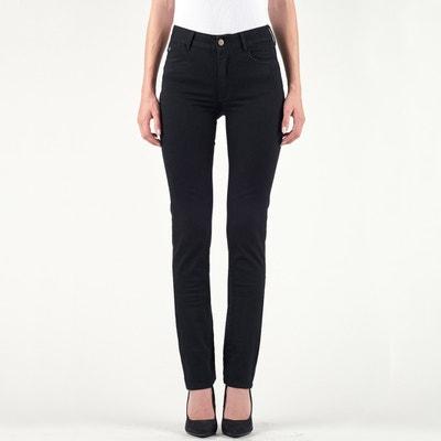 Pulp High Straight High Waist Jeans Pulp High Straight High Waist Jeans LE TEMPS DES CERISES