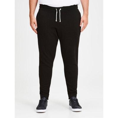Pantalon de survêtement en grandes tailles Classique Pantalon de survêtement en grandes tailles Classique JACK & JONES