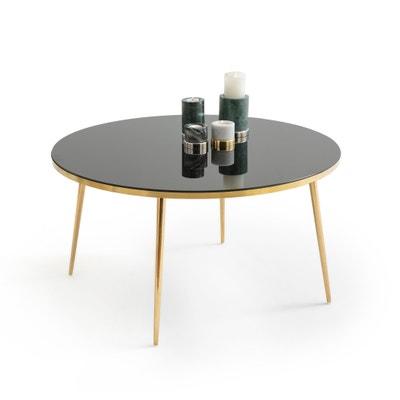 Table basse ronde LUXORE La Redoute Interieurs